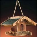 Karmnik wiszący dla ptaków